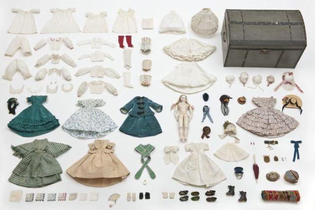 Louis Vuitton - MarcJacobs exhibition at Les Arts Décoratifs