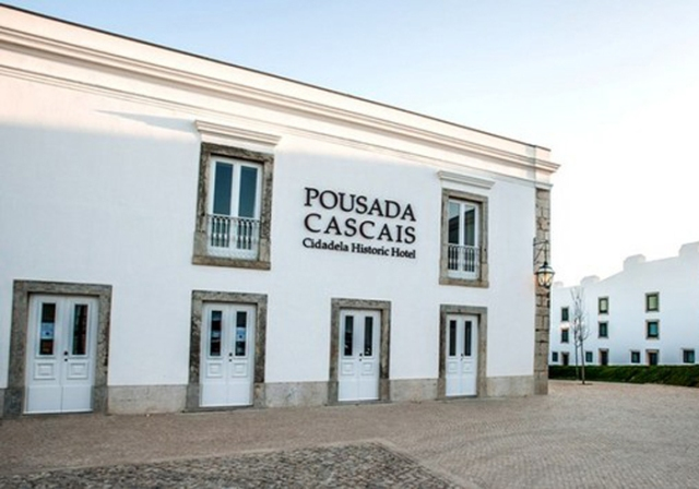 Pousada de Cascais - Fortaleza da Cidadela - Pestana Group - Portugal