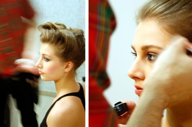 Photoshoot editorial Parq Mag 150512 with Jess Barutzki