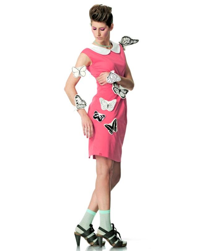 Bainha de Copas - IV Season - Olivia Dress