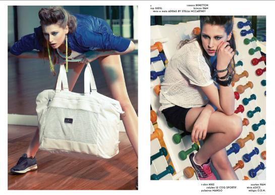 Parq Magazine - July 2012