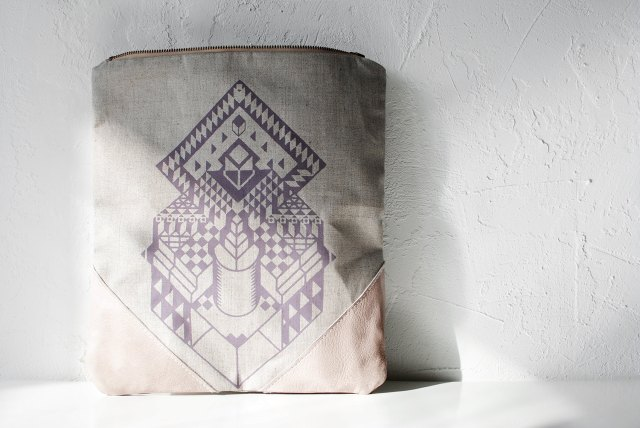 Coriumi_Leather-Bags_Geometric-Screen-Printing