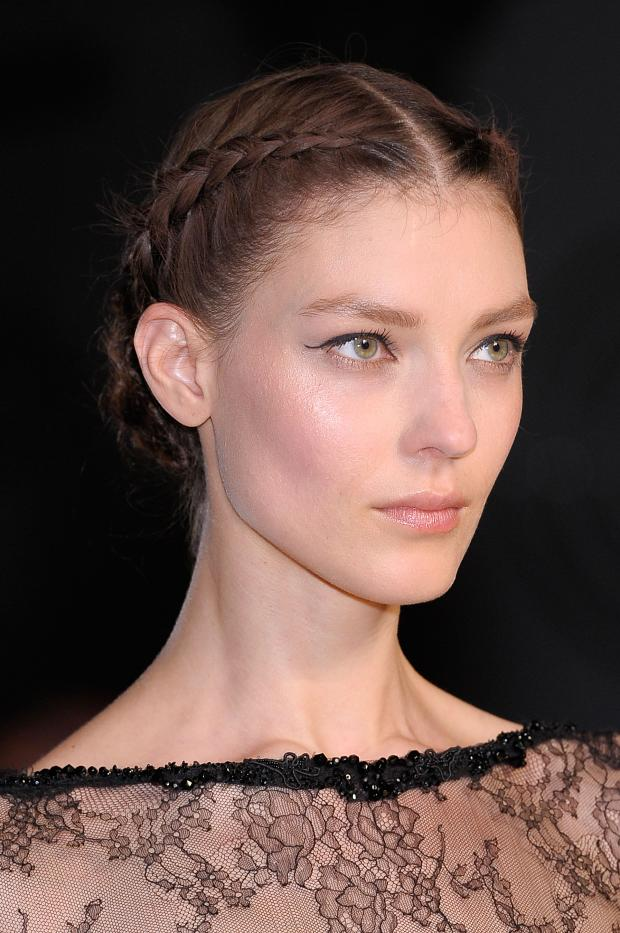Elie Saab - Details - Haute Couture - Autumn 2012