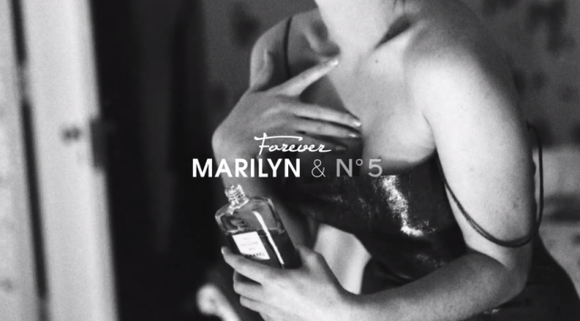 Inside Chanel - Chapter 2 - Marilyn Unveiled