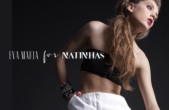 Styling by Eva Maria for Natinhas.com