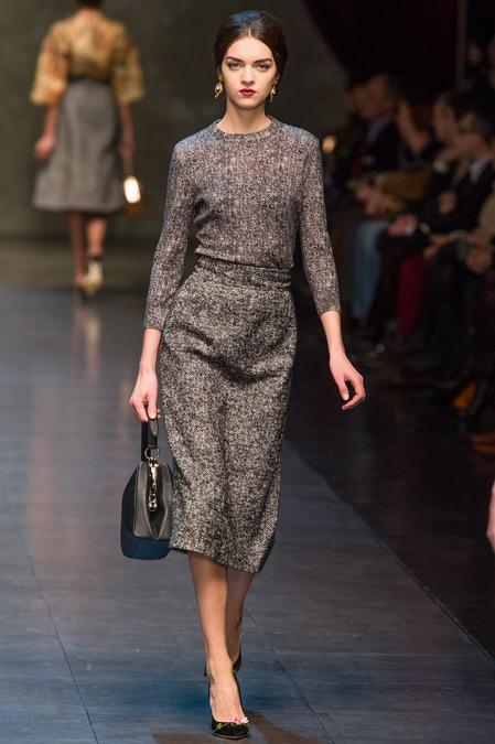 Milan Fashion Week FW2013 - Catwalks