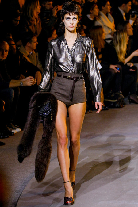 New York Fashion Week FW2013 - Best of Catwalks