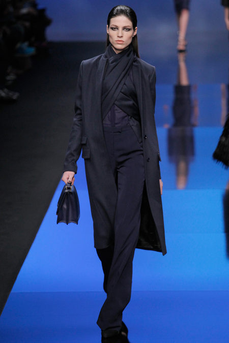 Paris Fashion Week FW2013 - Catwalks